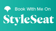 Book With Me On StyleSeat